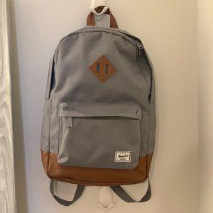 NWOT Herschel Heritage Mid-Volume Backpack
